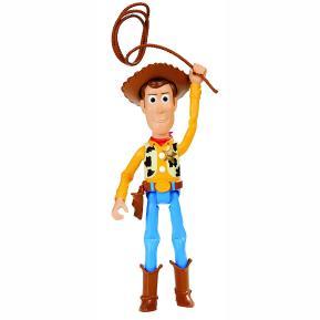 Mattel Toy Story Φιγούρα - Wrangler Woody