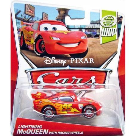 Cars - Wgp Lightning Mc Queen-1