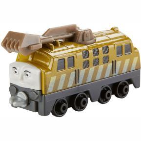 Thomas The Train - Τρενάκια με Βαγόνι Ντίζελ 10