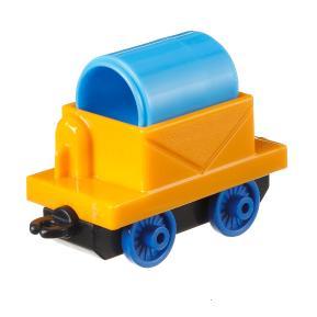 Τόμας - Βαγόνι πορτοκαλί-μπλε (BHR85)