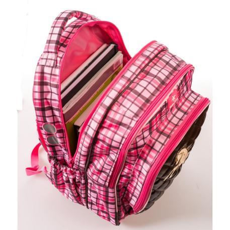 Τσάντα Δημοτικού Belmil Sweet Bear-1