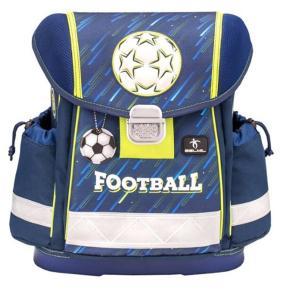 BeLMil Τσάντα Δημοτικού Πλάτης World Of Football 403-13WFT