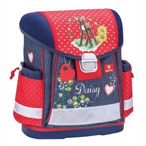 Τσάντα Δημοτικού Belmil Daisy Forest 403-13DSY