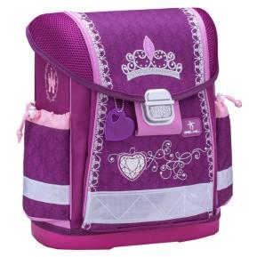 Τσάντα Δημοτικού Belmil Little Princess 403-13LPR