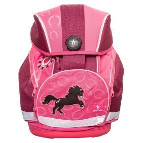 Τσάντα Δημοτικού Belmil Horse Riding