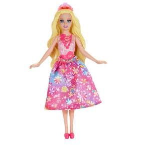 Mattel Barbie Μίνι Alexa 10cm