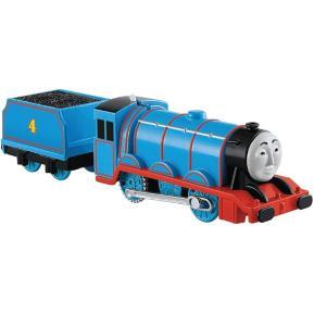 Τόμας - Μηχανοκίνητα Τρένα Με Βαγόνι Γκόρντον