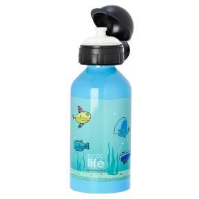 Μεταλλικό Μπουκάλι Παιδικό 500ml Fish