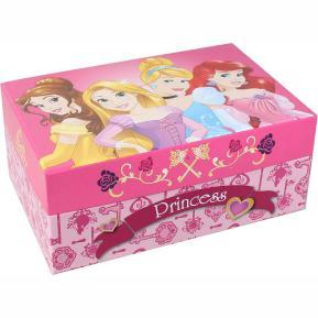 Μπιζουτιέρα Disney Πριγκίπισσες