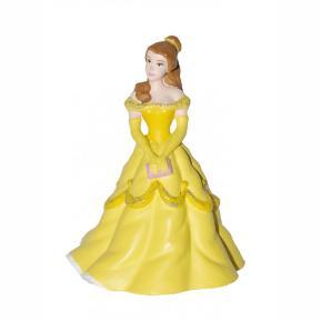 Bullyland Μini Πριγκίπισσα Belle 6,5cm