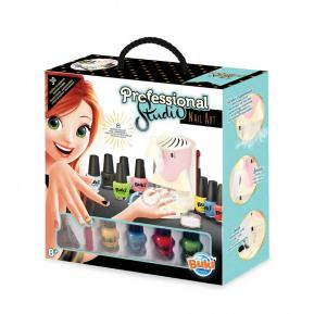 Buki Εργαστήριο Νυχιών Professional Studio Nail Art