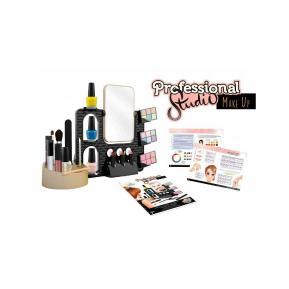 Buki France - Make Up Professional Studio