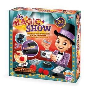 Buki My magic show BUK-6060