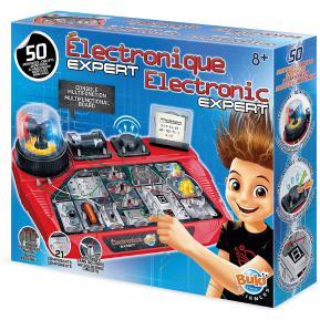 Buki Electronic Expert 7160