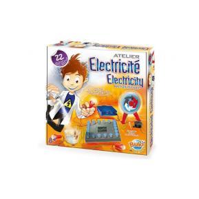 Buki Ηλεκτρικό Εργαστήρι 7172