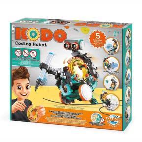 Buki Κατασκευή Ρομπότ – Kodo (Coding Robot)
