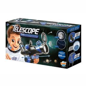 Buki Telescope 15 Activities TS006