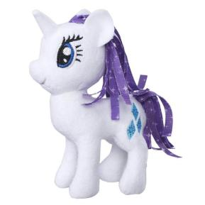 Hasbro My Little Pony Friendship Is Magic Rarity Μικρό Λούτρινο (B9819)