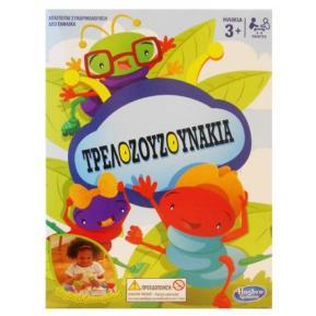 Επιτραπέζιο Τρελοζουζουνάκια (C0205)