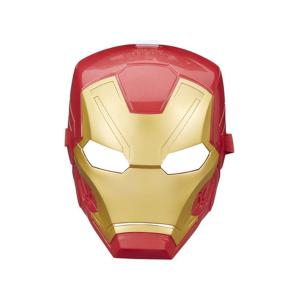 Avengers Hero Mask - Iron Man
