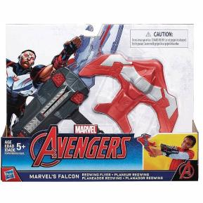 Εκτοξευτής Nerf Avengers Mission Gear - Marvel's Falcon (B9955)