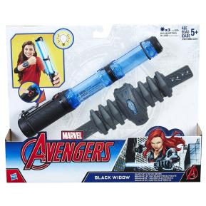 Εκτοξευτής Nerf Avengers Marvel - Black Widow (B9955)