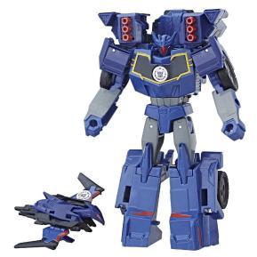 Transformers Laserbeak Soundwave (C0653)