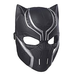 Hasbro Avengers Hero Mask - Black Panther