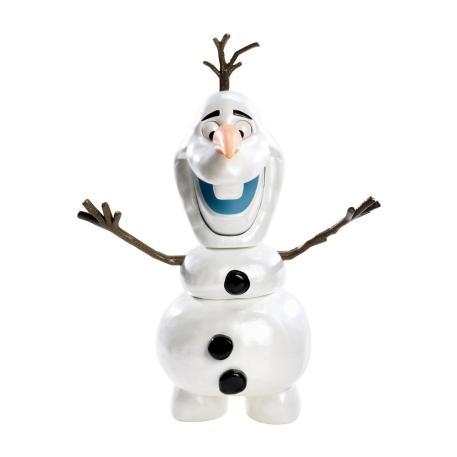 Όλαφ ο Χιονάνθρωπος-1