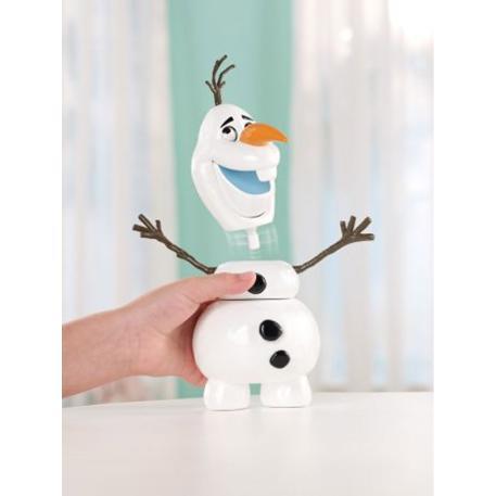 Όλαφ ο Χιονάνθρωπος-2