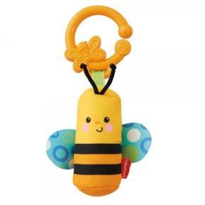 Fisher Price Κουδουνίστρα Μελισσούλα