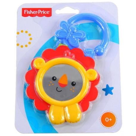 Fisher Price Λιονταράκι Καθρεφτάκι-0