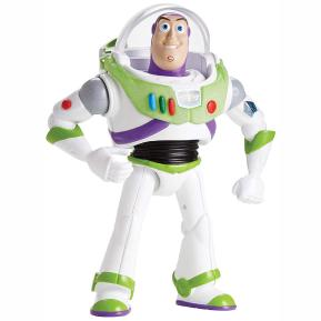 Toy Story Φιγούρα - Buzz Lightyear Glow in the dark
