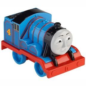 Fisher-Price My First Thomas The Train Push Along Gordon Train (W2190)