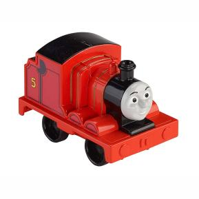 Fisher-Price My First Thomas The Train Push Along James Train