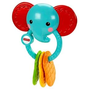 Fisher Price Ελέφαντα Οδοντοφυΐας