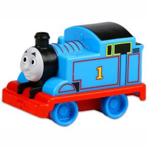 Fisher-Price My First Thomas The Train Push Along Thomas Train (W2190)
