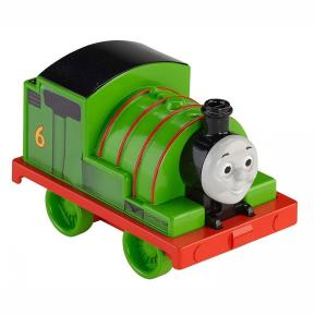 Fisher-Price My First Thomas The Train Push Along Percy Train (W2190)