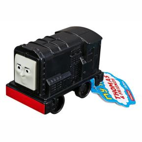 Fisher-Price My First Thomas The Train Push Along Diesel Train (W2190)