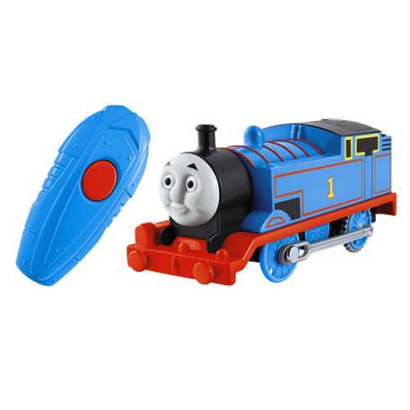Τόμας - Μηχανοκίνητο Τρένο Με Τηλεχειριστήριο Τόμας (CJX81)-0