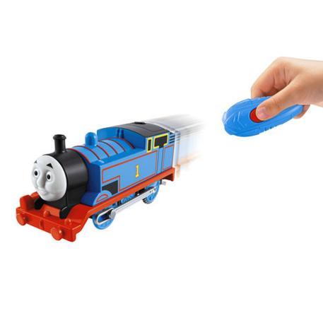 Τόμας - Μηχανοκίνητο Τρένο Με Τηλεχειριστήριο Τόμας (CJX81)-1