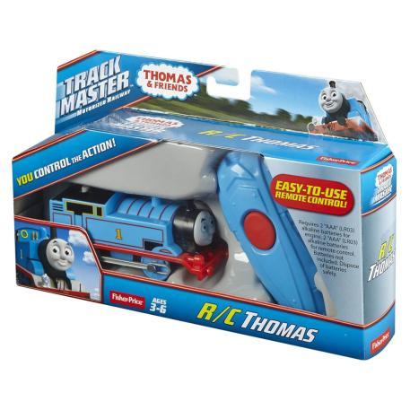 Τόμας - Μηχανοκίνητο Τρένο Με Τηλεχειριστήριο Τόμας (CJX81)-2
