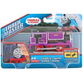 Τόμας - Μηχανοκίνητο Τρένο Τσάρλι