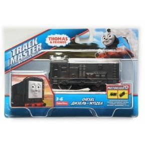 Τόμας - Μηχανοκίνητο Τρένο Ντίζελ