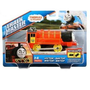 Τόμας - Μηχανοκίνητο Τρένο Βίκτορ