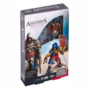 Assassin's Creed - Φιγούρες Adewale (CNG06)