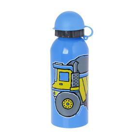 Ecolife Μεταλλικό Μπουκάλι Decor 450ml Boys