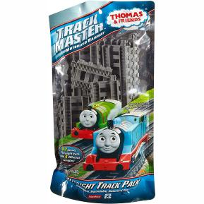 Thomas The Train - Ράγες Επέκτασης Ευθείες (DFM55)