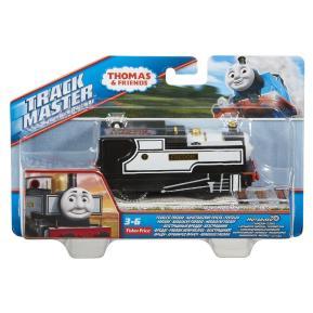 Τόμας - Μηχανοκίνητο Τρένο Freddie