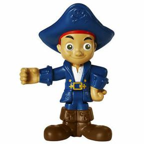 Fisher Price Jake Φιγούρα - Captain Jake (DGP76)